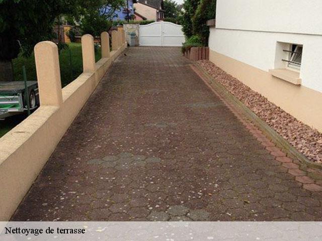 Nettoyage Terrasse Et Dallage 78 Yvelines Tel 01 76 28 32 53